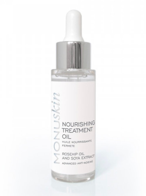 MONU Nourishing Treatment Oil