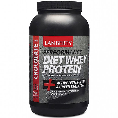 Lamberts Performance DIET Whey Protein