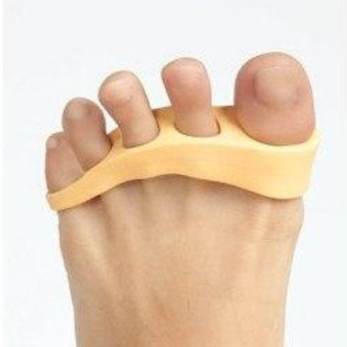 Bunheads Toe Tantra