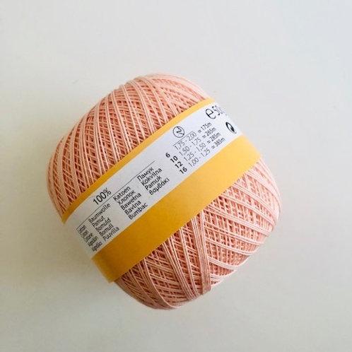 Cotton Crochet Thread - Ballet Pink