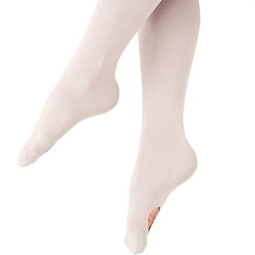 Chacott Convertible Ballet Tights