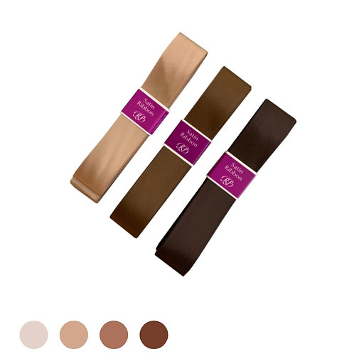 Russian Pointe Palette Ribbons