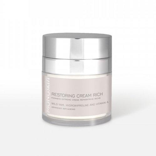 MONU Skin Restoring Cream Rich