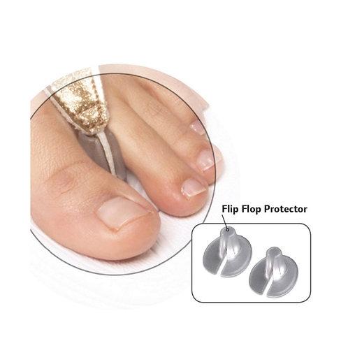 Gel Toe Sandal Spreaders