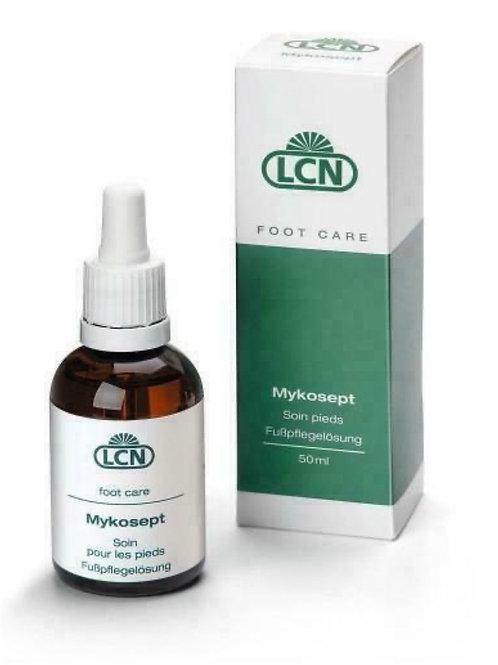 LCN Mykosept Fungal Infection Treatment