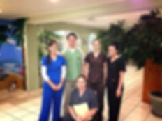 russell road animal clinic veterinary technicians 32043