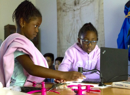 Inspiring the next generation of engineers