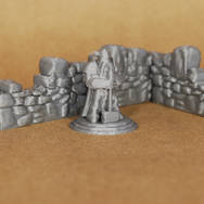 Tabletop Gaming Miniatures
