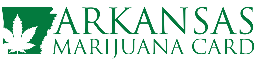 Arkansas Marijuana Card Logo