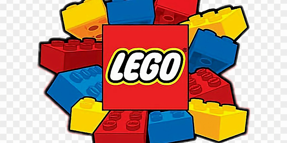 Lego - Themed Building, Ages 7-11, $10, Instructor Stacy Lord