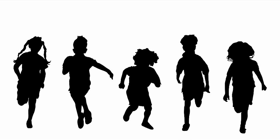 Healthy Kids! Fitness Education for Kids, Ages 10-15, FREE, Instructor Erica Dodge