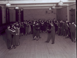 WBC, Dance Class 2