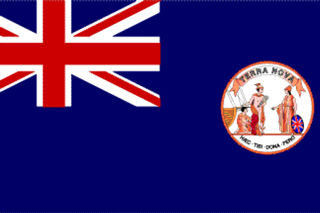 NEWFOUNDLAND     1857 - 1947