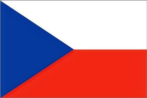 CZECHOSLOVAKIA V1-5