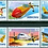 Thumbnail: ALDERNEY - 40th ANNIVERSARY OF AURIGNY AIR SERVICES   2008