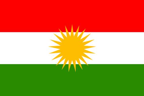 IRAQ   ---   KURDISTAN    1983 - 2003