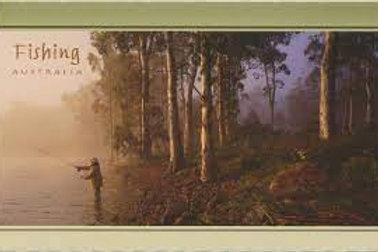 AUSTRALIA - FISHING 2003