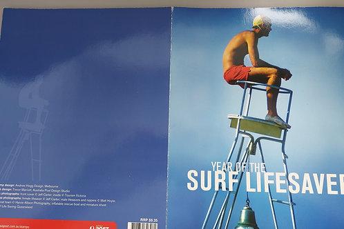 AUSTRALIA - YEAR OF THE LIFE SAVER 2007