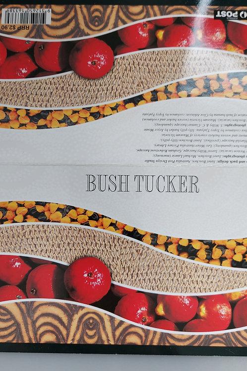 AUSTRALIA - BUSH TUCKER 2002
