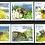Thumbnail: ALDERNEY - BEES   2009
