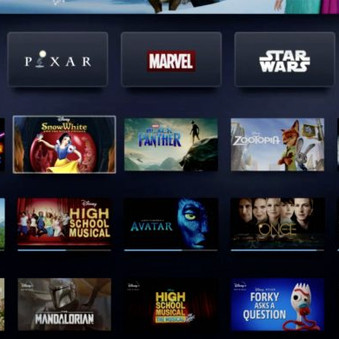 Disney+ is on it's Way - and We've Got the Full Line Up!