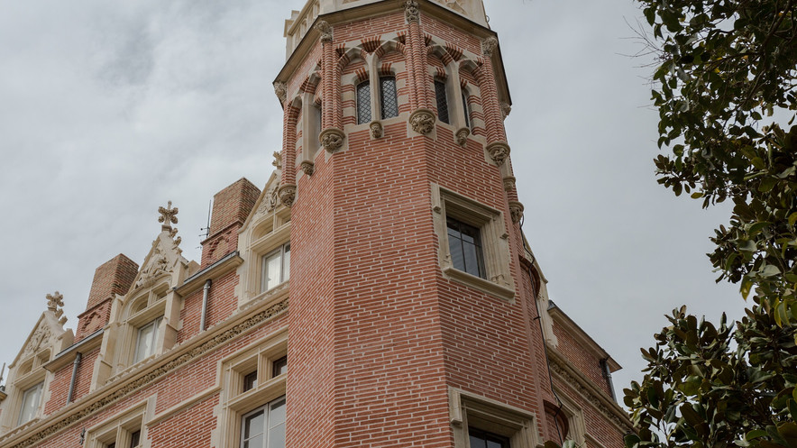 Castel Gesta - Toulouse