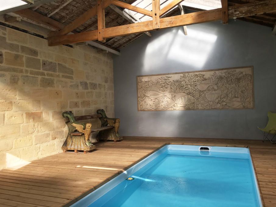 4_Jardin interieur_Bassin