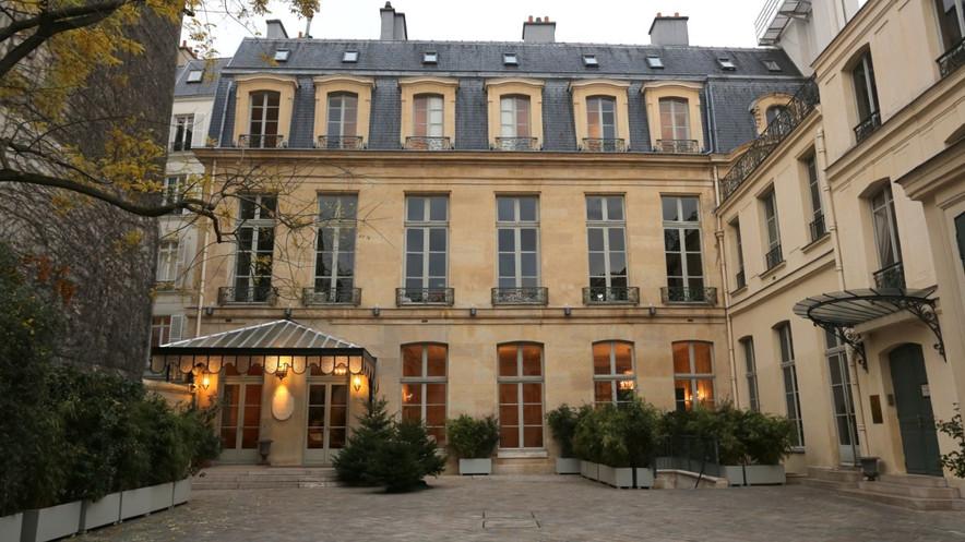 Maison des Polytechniciens à Paris