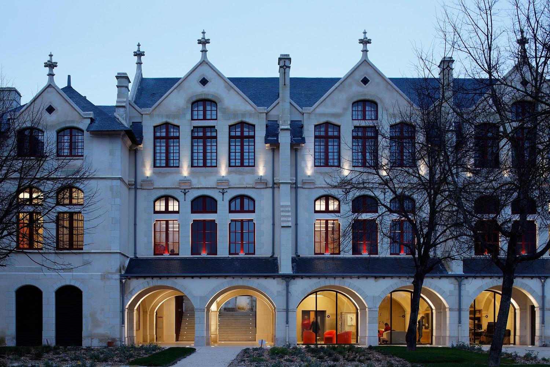Hôtel Tyndo à Thouars