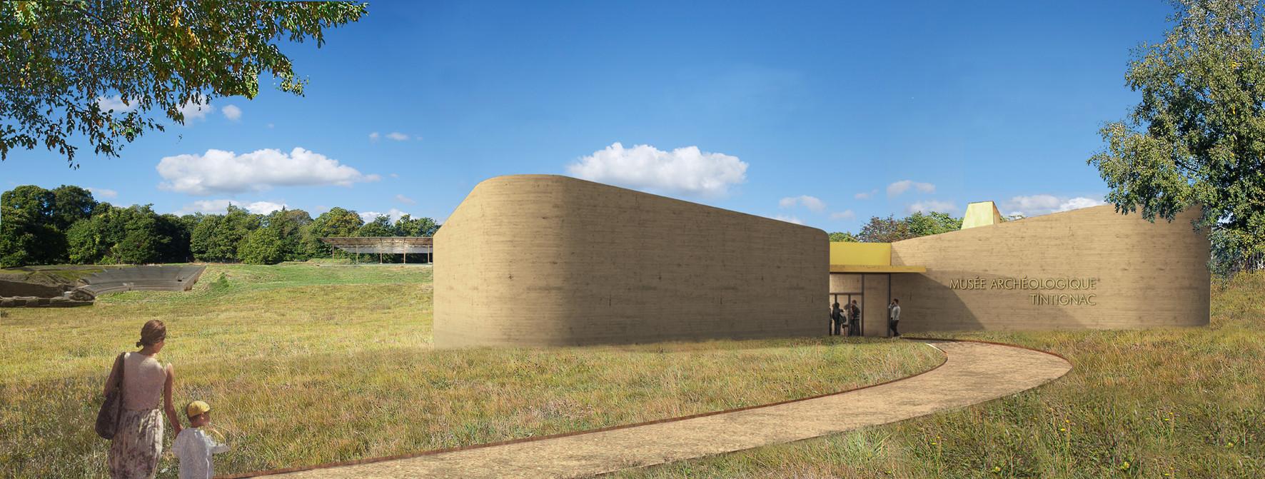 Musée archéologique de Tintignac