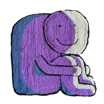 Purple Dude