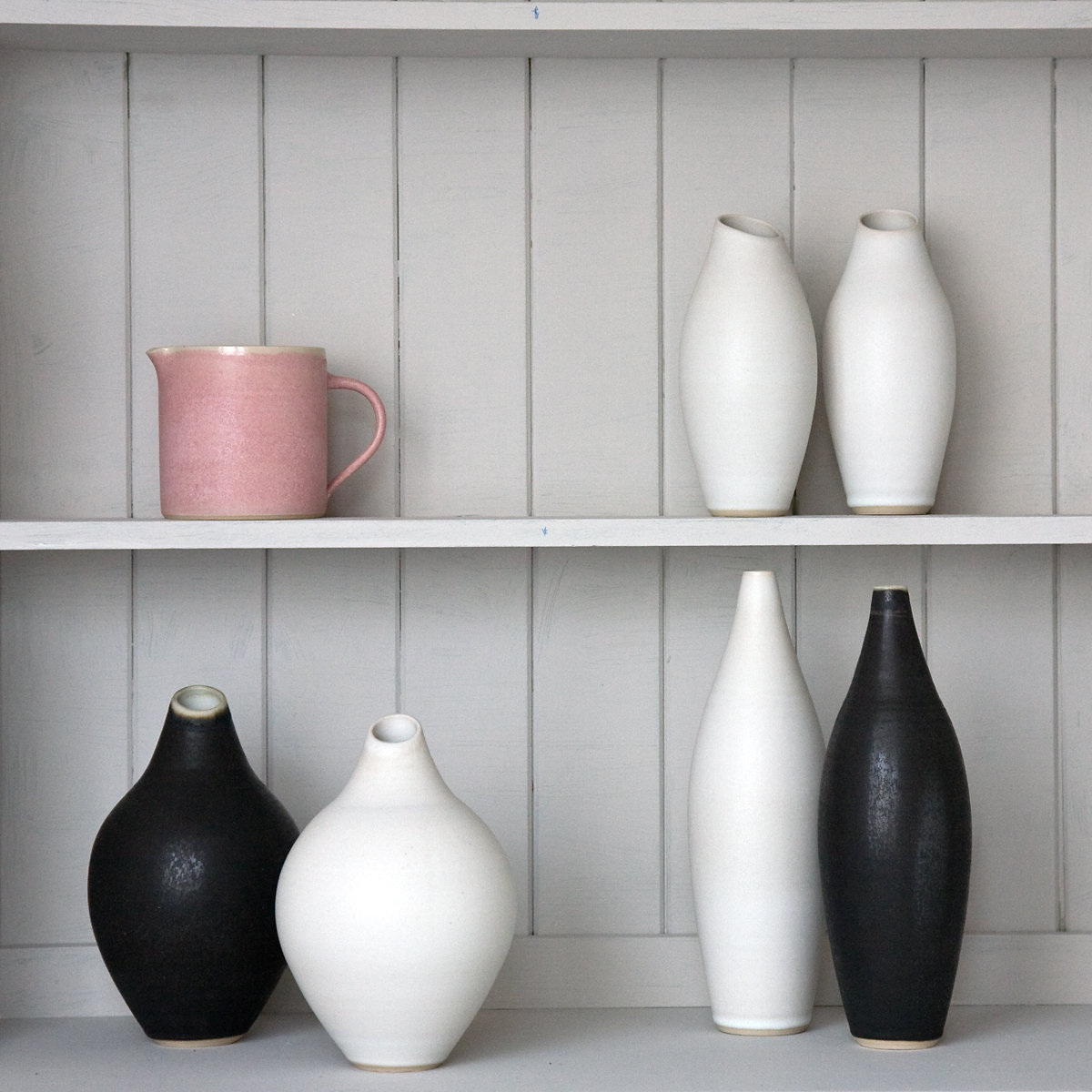 Ballilogue kilkenny basso modern vases beautifull handcrafted these modern contemporary vases in muted shades are perfect as an objet or a working vase for some wonderful wild flowers floridaeventfo Image collections