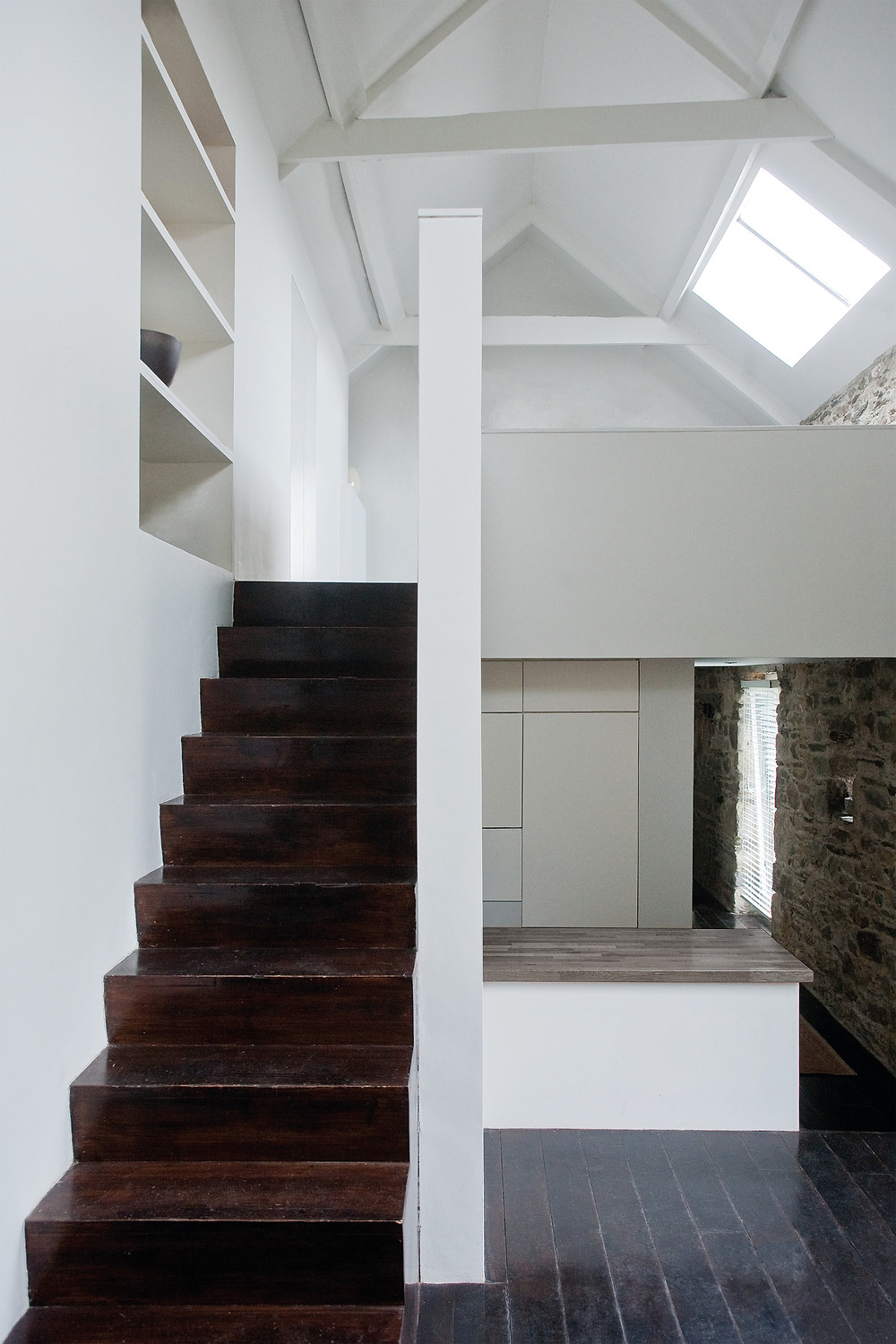 HOUSE 5 PROJECT FEATURES BALLILOUGE BARN