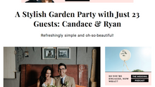 IRISH WEDDINGS - WITH A DIFFERENCE!