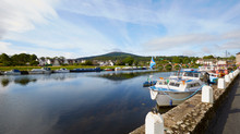 IRISH VACATION AT AWARD-WINNING BALLILOGUE KILKENNY IRELAND