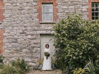 NO ORDINARY WEDDING - THIS IS A BALLILOGUE WEDDING
