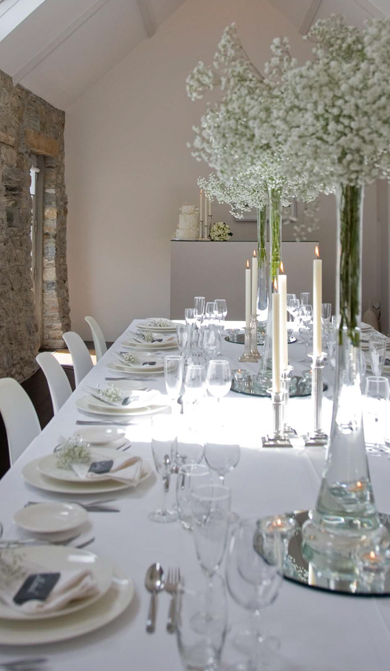 Small Wedding Venue Irleand