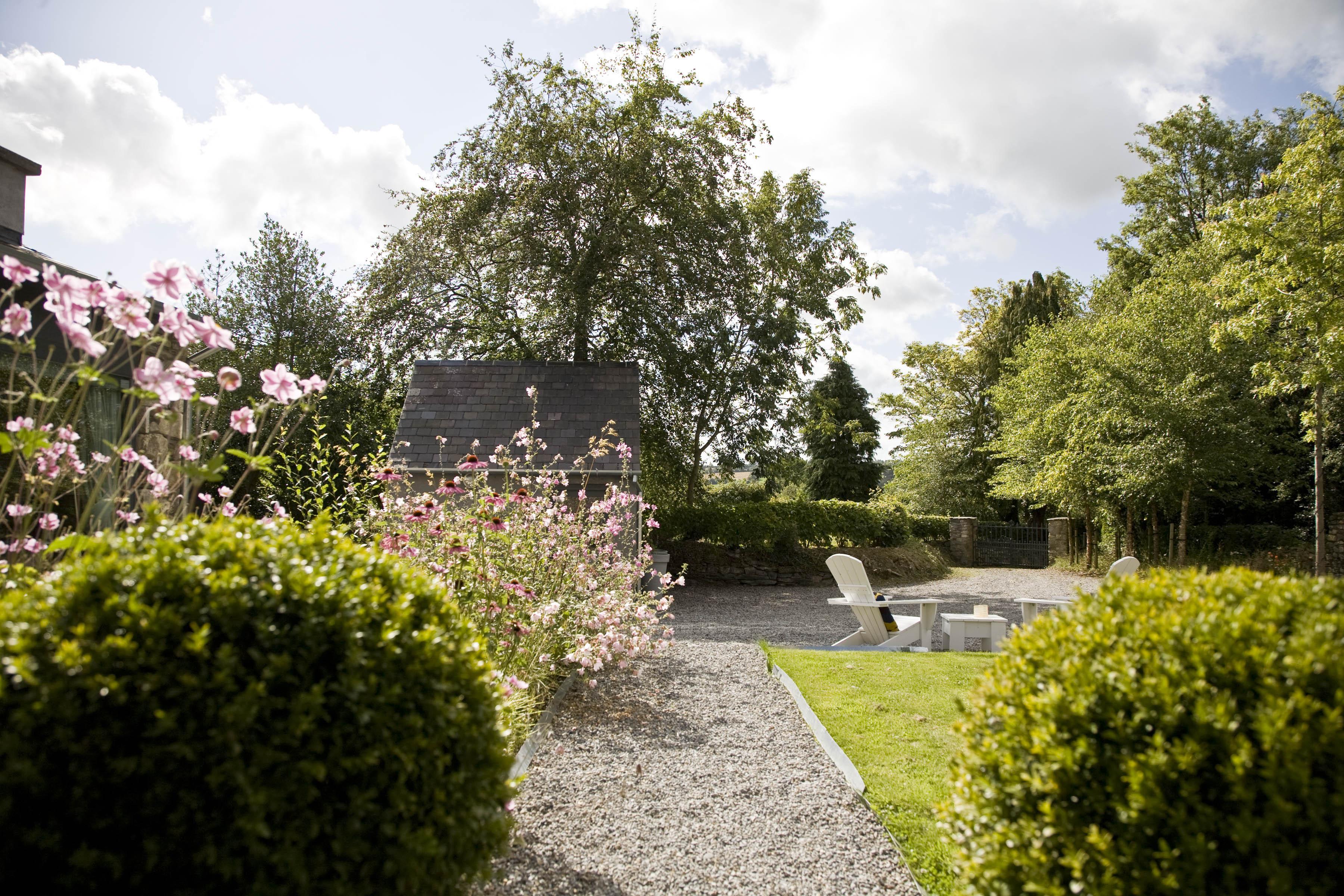 Gardens at Ballilogue