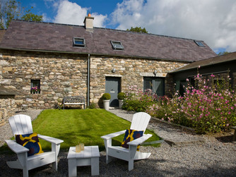 A private Irish oasis in Kilkenny.