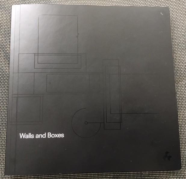 WALLS AND BOXES - GUARD HILLMAN POLLOCK