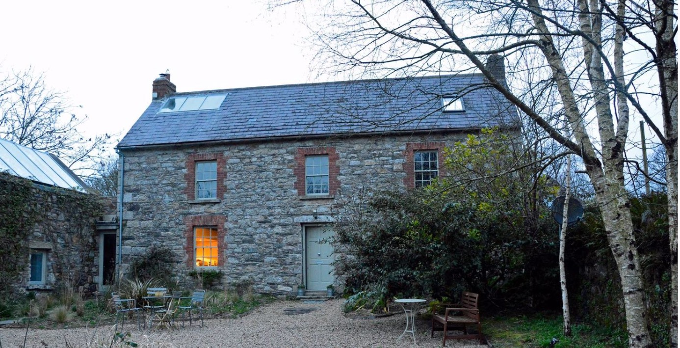 FIVE BED FARMHOUSE | ballilogue-kilkenny