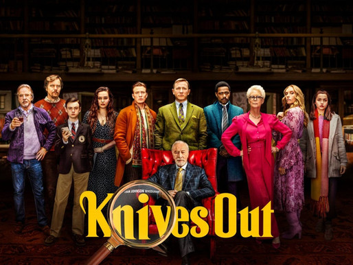 Cancellation - Knives Out