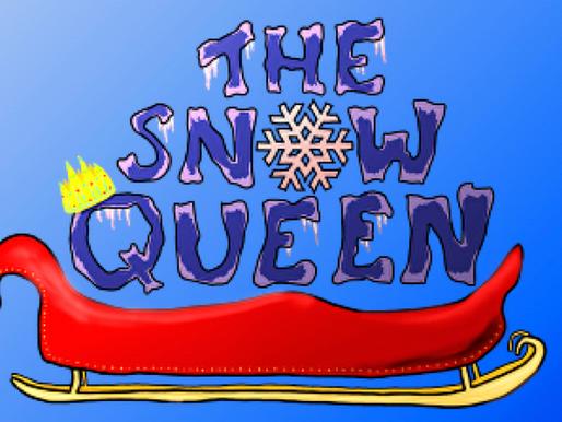 Christmas Family Entertainment - The Snow Queen