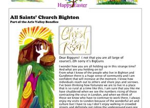 Easter Edition - Bighton & Gundleton News