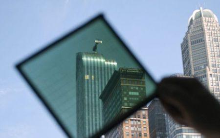 Прозрачные солнечные панели на окна повышенной эффективности