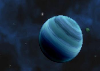 Новый способ позволит ученым исследовать подобные Земле планеты. Фото: scimex