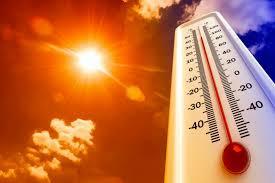 Аномальная жара в Сибири: новый температурный рекорд