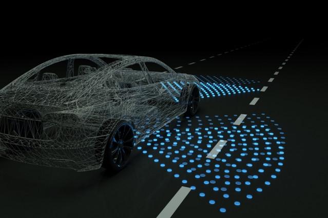 Симулятор реального мира для беспилотных автомобилей
