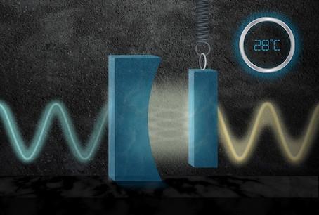 Портативная система снизит квантовый шум при комнатной температуре