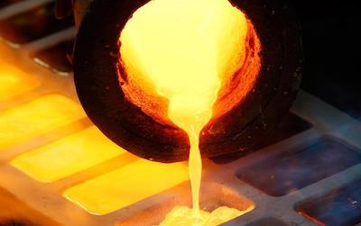 Температура плавления нового материала - приблизительно 4200 градусов Цельсия